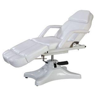 Козметичен стол за педикюр с крик