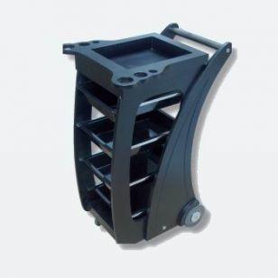 Елегантна фризьорска количка