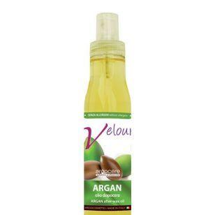 Козметично олио с арганово масло