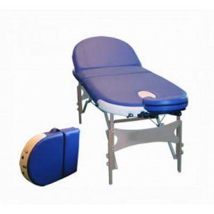Овална масажна кушетка