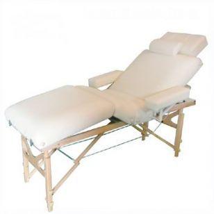 Преносимо масажно легло