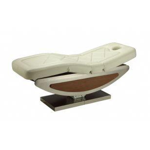 Луксозно легло за масаж и козметика с 3 електромотора.