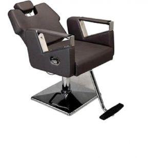 Комфортен фризьорски стол