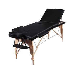 Преносима терапевтична кушетка W01