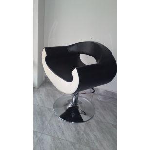 Масивен фризьорски стол