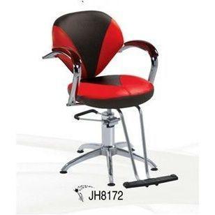 Ергономичен стол за подстригване