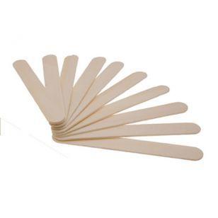 Дървени шпатули за кола маска