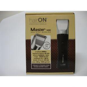 Компактна машинка за подстригване Master 400
