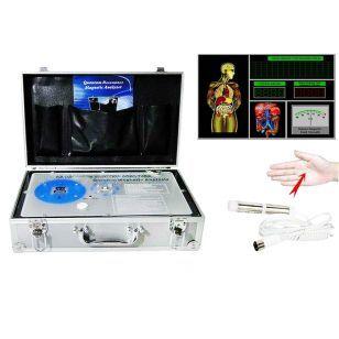 Квантов магнитен анализатор