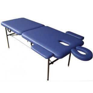Метална преносима масажна кушетка модел 4