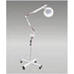 Подвижна лампа лупа