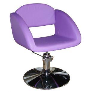 Фризьорски стол с регулиране на височината