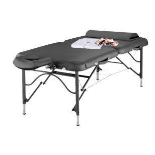 Метална кушетка за масаж