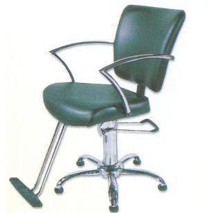 Стол за подстригване със стойка за крака