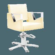 Хидравличен фризьорски стол