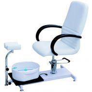 Стол за педикюр с ваничка и стойка