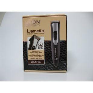Професионален тример Lametta Black