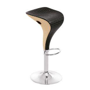 Висок стол за рецепция